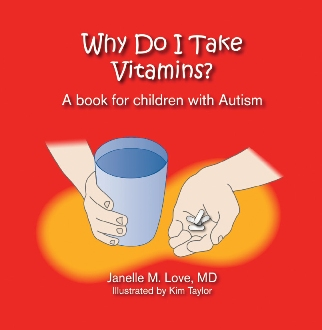 Why Do I Take Vitamins?