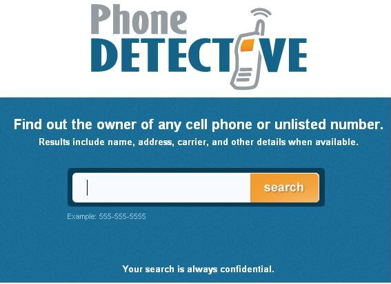 does cell phone detective pro work