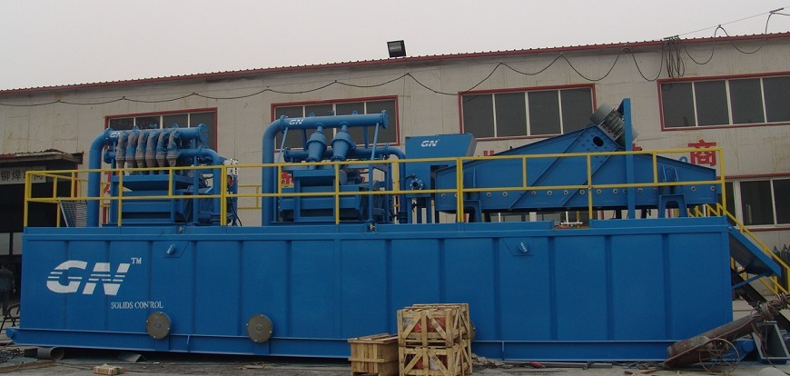 Slurry Tank http://www.prlog.org/10617978-slurry-separation-system-for-hydromining-to-turkey.html