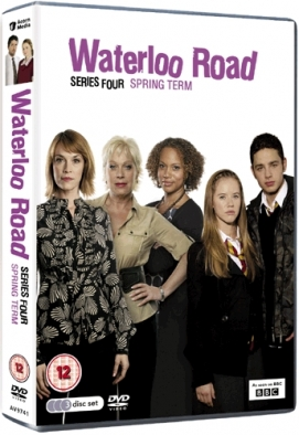 Waterloo Road Season 4 Spring Term - Exclusive Early Release Date From