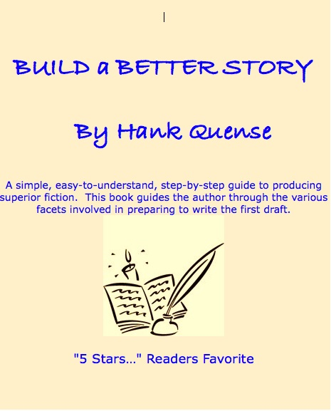 Build a Better Story cover
