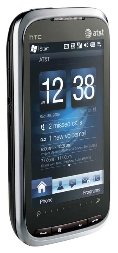 HTC Tilt 2 AT&T