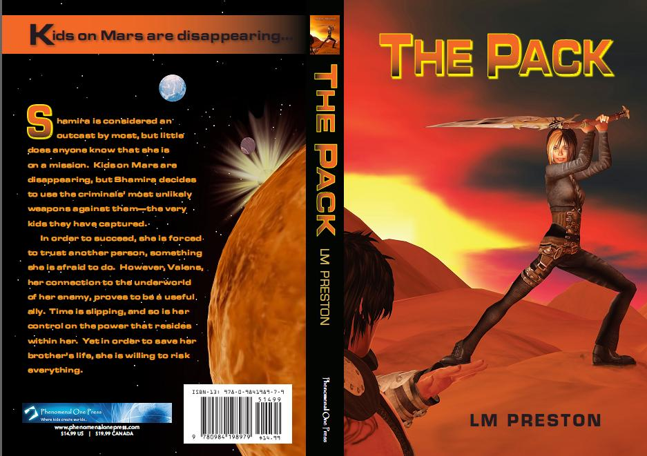 The Pack - Release Date Aug. 2010