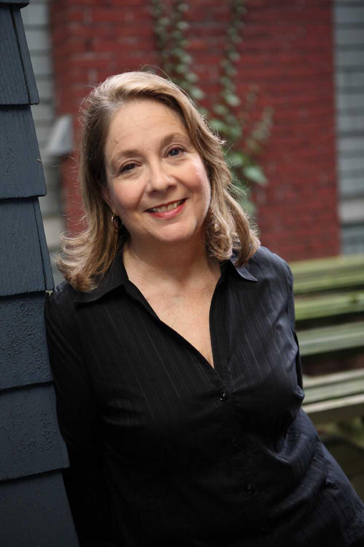 Susan Inman