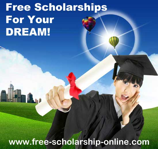 Image result for free scholarship