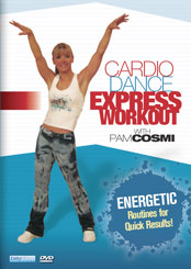 Cardio Dance Express Workout