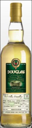 Douglas of Drumlanrig Bottle Image