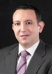 Nader Atout, Managing Director - Gulf, Dimension Data