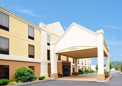 Comfort Inn Pacific Mo Hotel And Motel Near Six Flags St