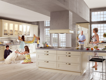 Kube kitchen introduces brand new kitchen designs and for Latest model kitchen designs