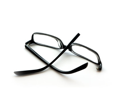 Glass Replacement: Eyeglass Replacement