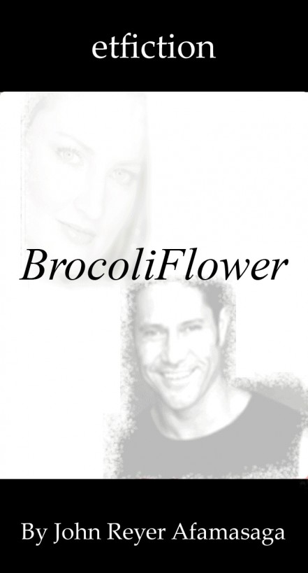 BrocoliFlower by John Reyer Afamasaga