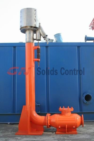 Flare Ignition Device Used For Oil Gas Drilling And