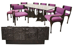 fine art  antiques and mid century modern lead the way for Mid Century Dining Room Hutch Mid Century Modern Dining Room
