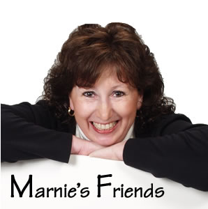Talk Radio Business Host, Marnie Swedberg