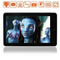 Apad China iPad Android Tablet PC