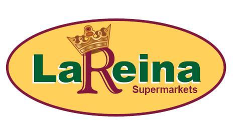 la reina supermarkets logo