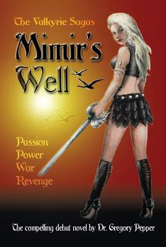 The Valkyrie Sagas: Mimir's Well