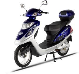 X-Treme XB-502 Electric Bike / Moped