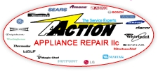 Action Appliance Repair now services commercial vendors.