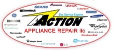Action Appliance Repair now services commercial vendors.