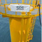 QHSE Management Provided by SGS for the Belwind Bligh Bank Offshore Wind Farm