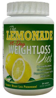 The Lemonade Diet Weight Loss Results Lemonade Diet Prlog