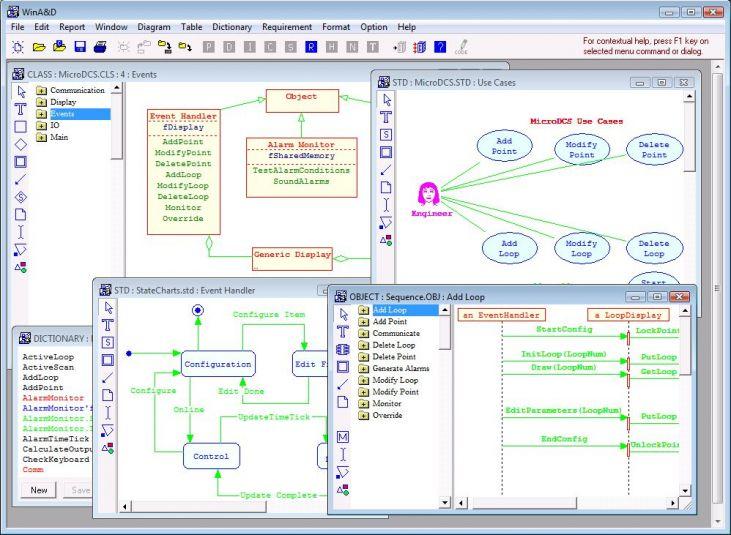 Excel Software Ships Wina D 6 1 For Software Design Excel Software Prlog