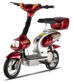 X-Treme XB-562 Electric Bike