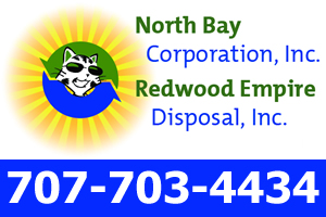 Dumpsters and Dumpster Rental in Santa Rosa, CA