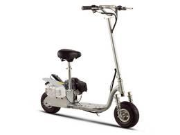 X-Treme XG-499 Gas Scooter