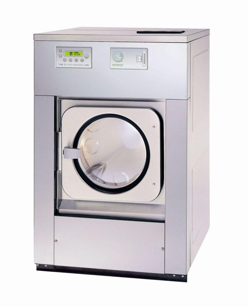 The Grandimpianti G400 washing machine from Advance