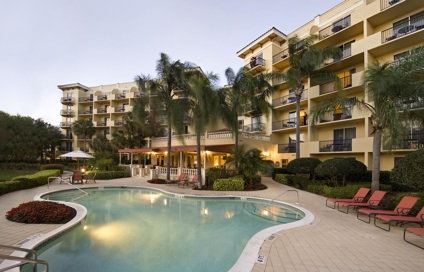 The Inn At Pelican Bay Announces Florida Resident Hotel
