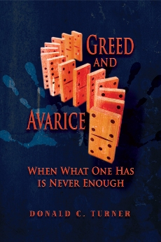 Greed and Avarice