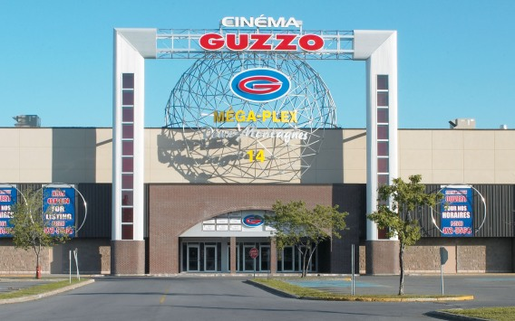 guzzo cinemas marketing project Pvr cinemas,marketing strategy,project,swot analysis sharing options share on facebook, opens a new window share on twitter, opens a new window.