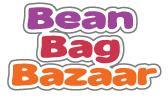 Bean bags by BeanBagBazaar