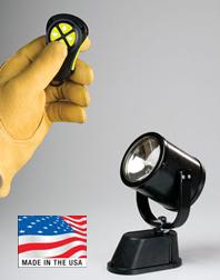 K&H NightRay Wireless Remote Control Spotlight, NR-475-20KFDS