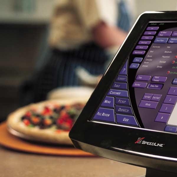Happy S Pizza Chooses Speedline Pos Speedline Solutions
