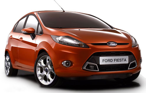 ford fiesta a game changer states owner of frank myers. Black Bedroom Furniture Sets. Home Design Ideas