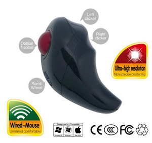 wired wireless hand held mutipurpose intelligent mouse prlog. Black Bedroom Furniture Sets. Home Design Ideas