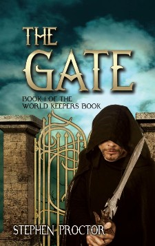 The Gate: Book 1 of the World Keepers