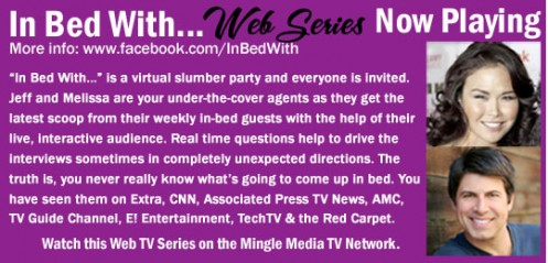 In Bed With... a Mingle Media TV Web Series