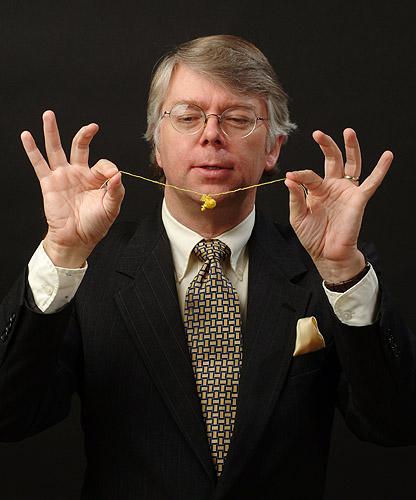 Deceptionist Richard Hatch