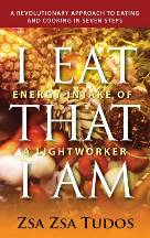 I Eat That I Am: Energy Intake of a Lightworker
