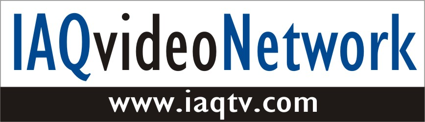 IAQ Video Network Logo