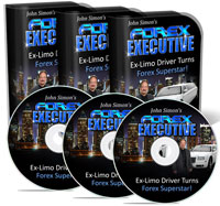 Forex Executive – Automated Trading Without The Risk -- Tomas Winston | PRLog