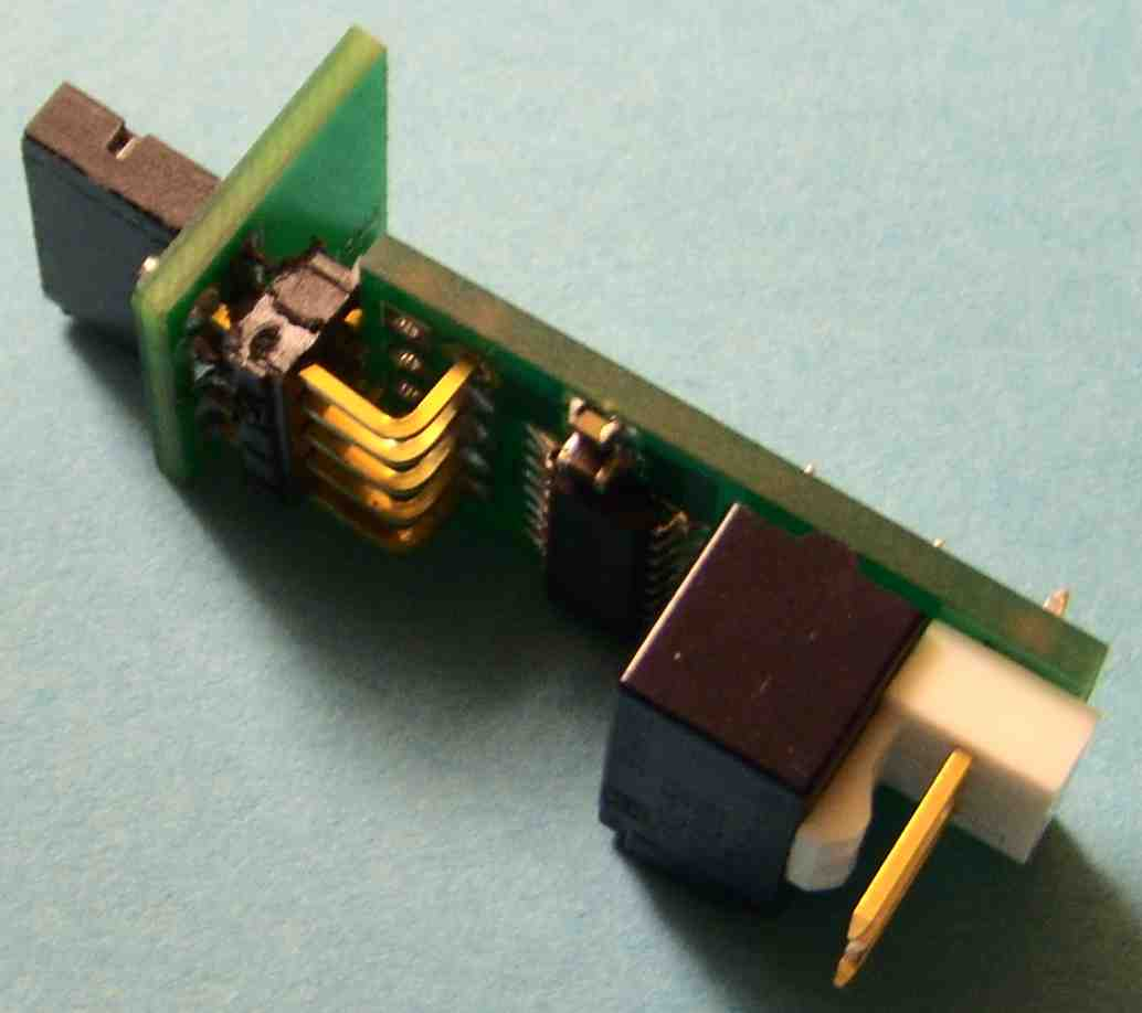 Usb Internal Mount Watchdog Timer Module Wdt J Worksinc Circuit Wdt205