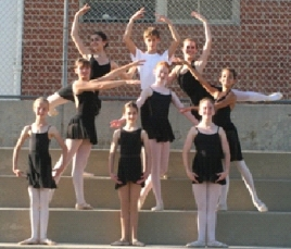 Youth Ballet Image