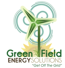 Go Green - Get off the Grid