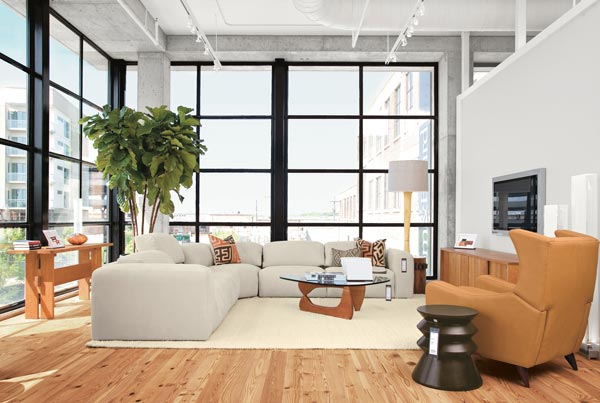 Room & Board, Featuring Handcrafted, American-Made Furnishings, Opens ...